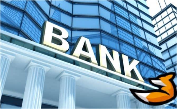 Банковский уровень на форекс