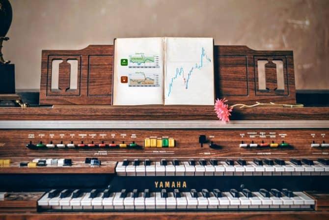 Инструменты для торговли опционами