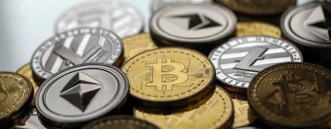 криптовалюта бинарные опционы