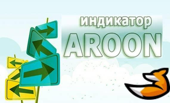 Индикатор Aroon для терминала